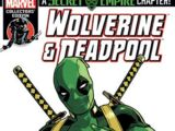 Wolverine and Deadpool Vol 5 6