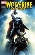 Wolverine First Class Vol 1 15