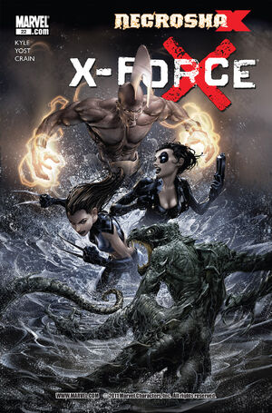 X-Force Vol 3 22