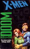 X-Men Chaos Engine Vol 1 1