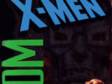 X-Men: Chaos Engine Vol 1 1