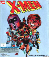 X-Men Madness in Murderworld