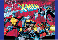 X-Men Unlimited Vol 1 1 Pinup 006