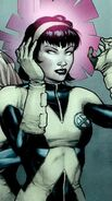 Xi'an Coy Manh (Earth-616) from New Mutants Vol 3 12 001