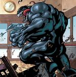 Yooper (Venom) (Earth-616) from Venom Vol 1 8 0001
