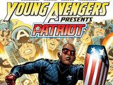Young Avengers Presents Vol 1