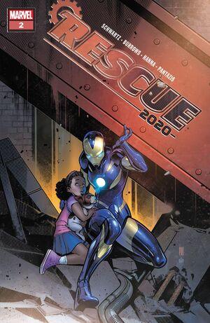 2020 Rescue Vol 1 2