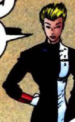 Alison (Earth-928) X-Men 2099 Vol 1 26