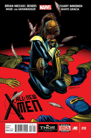 All-New X-Men Vol 1 18