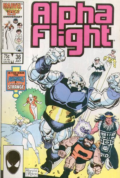 Alpha Flight Vol 1 36