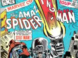 Amazing Spider-Man Vol 1 237