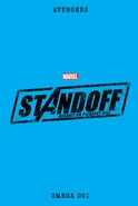 Avengers Standoff Assault On Pleasant Hill Omega Vol 1 1
