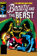 Beauty and the Beast Vol 1 4