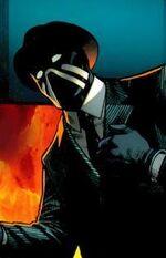 Bennett Brant (Earth-616) from Venom Vol 2 10 0001