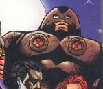 Cain Marko (Earth-1013) from X-Men Millennial Visions Vol 1 2001 001