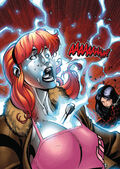 Cessily Kincaid (Earth-616) from New X-Men Vol 2 33 0001