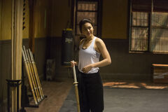 Colleen Wing (Earth-199999) from Marvel's Iron Fist Season 1 1