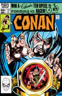 Conan the Barbarian Vol 1 131