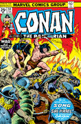 Conan the Barbarian Vol 1 59