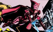 Crimson Sage (Earth-9997) from Earth X Vol 1 1 001