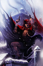 Dark Reign The Hood Vol 1 1 Textless