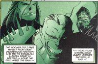 Dark Riders (Earth-616) from Alpha Flight Vol 2 4 001