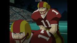 Duncan Matthews (Earth-11052) from X-Men Evolution Season 1 1 0001