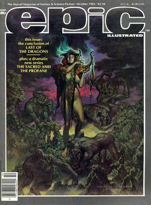 Epic Illustrated Vol 1 20