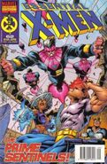 Essential X-Men Vol 1 62