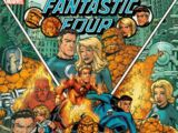 FF Fifty Fantastic Years Vol 1 1