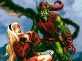 Gwendolyne Stacy (Terra-616)