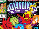 Guardians of the Galaxy Vol 1 37