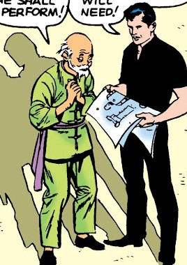 Ho Yinsen (Earth-616) from Tales of Suspense Vol 1 39 002
