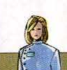 Holland (Nurse) (Earth-616) from Iron Man Vol 3 13 001