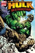 Hulk Destruction Vol 1 4