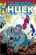 Incredible Hulk Vol 1 338