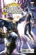 Infinity Countdown Champions Vol 1 2
