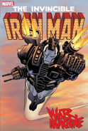 Iron Man War Machine Vol 1 1