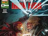 Comics:Iron Man 80