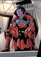 Kallark (Earth-616) from Thanos Imperative Devastation Vol 1 1 0001