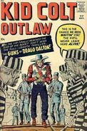 Kid Colt Outlaw Vol 1 97