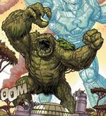 Krakoa III (Earth-616) from Wolverine and the X-Men Vol 1 34