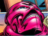 M'Reel (Earth-616)