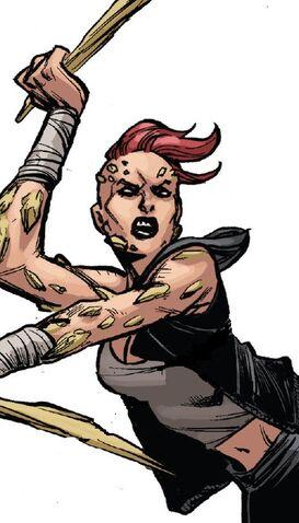 File:Marrow (Sarah) (Earth-616) from Secret Empire United Vol 1 1 001.jpg