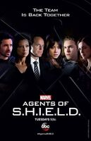 Marvel's Agents of S.H.I.E.L.D. Season 2 19 poster