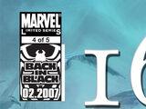 Marvel 1602: Fantastick Four Vol 1 4