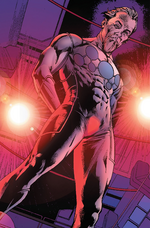Nathaniel Richards (Earth-TRN182) from Fantastic Four Vol 1 581 001