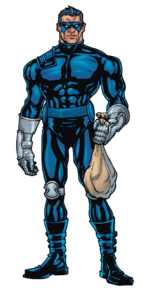 Nelson Frank (Earth-616) from Deadpool Corps Rank and Foul Vol 1 1 0001