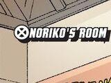 Noriko Ashida (Earth-616)/Gallery