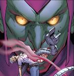 Norman Osborn (Earth-35125) from Spider-Men Vol 1 5 001